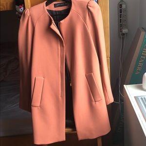 Zara Coat XS